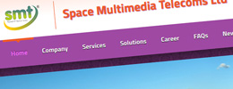 Space Multimedia Telecoms Ltd