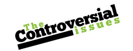 thecontroversialissue logo